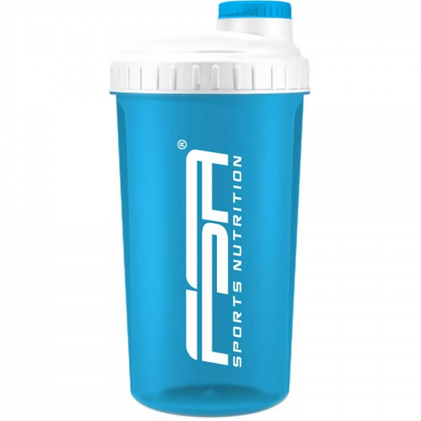 FSA Sports Shaker 700ml Türkis