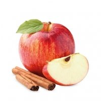 Protein Porridge Grandma´s Apple Cinnamon